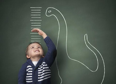 ¿Cómo y cuánto crecen los niños? Las cuatro etapas de crecimiento
