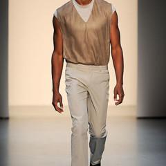 Foto 5 de 13 de la galería calvin-klein-primavera-verano-2010-en-la-semana-de-la-moda-de-nueva-york en Trendencias Hombre