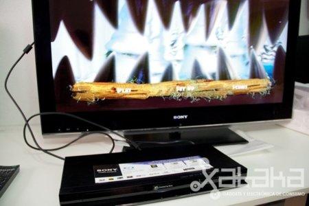 Sony Bravia 3D LX900