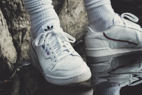 Las mejores ofertas de zapatillas hoy en El Corte Inglés: Adidas, Puma y Converse más baratas