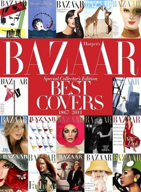 Un Harper's Bazaar sólo para fashion victims