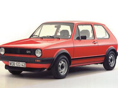 Volkswagen GTI: 40 años de historia en 7 imágenes