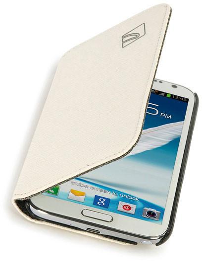 Sencillas pero atractivas fundas Tucano para Samsung Galaxy