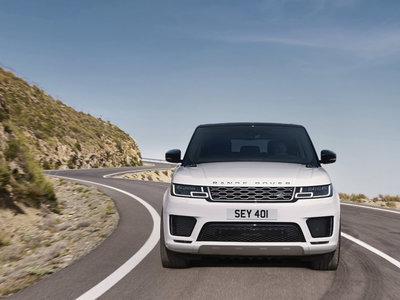 Tenemos los precios de la gama Range Rover Sport 2018. ¿Objetivo? Porsche Cayenne