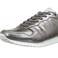 En Amazon tenemos las zapatillas Zapatillas Pepe Jeans London Gable Plain por 38,95 euros con envío gratis