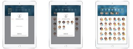 Creando una clase con la app Aula