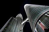 Visita a las Torres Petronas, en Kuala Lumpur