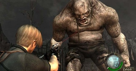 Así luce Resident Evil 4 Ultimate HD Edition a 60 fps
