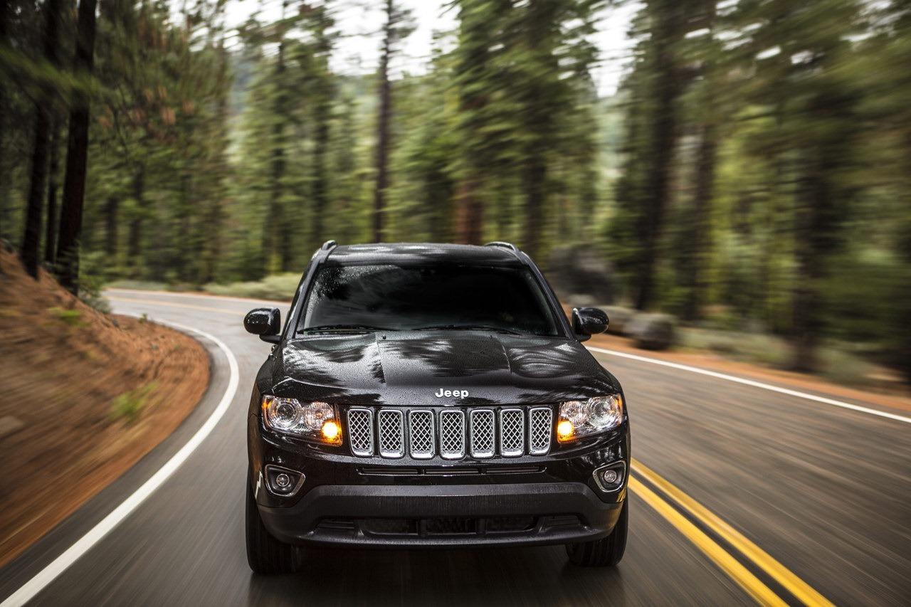 Foto de 2014 Jeep Compass (9/24)