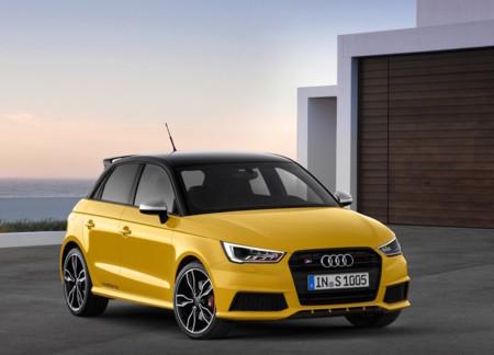¿Veremos el Audi RS1 en el Auto Show de Gienbra? Todo indica que sí