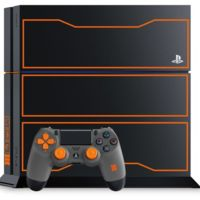 Hasta el menor fan de Call of Duty querrá la PS4 limitada de 1 TB del Black Ops III