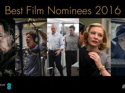 BAFTA 2016   'El puente de los espías' y 'Carol' lideran las nominaciones. 'Mad Max' menospreciada