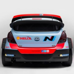 Foto 1 de 22 de la galería hyundai-shell-world-rally-team en Motorpasión