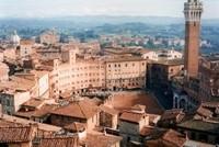 La plaza más bonita de Italia