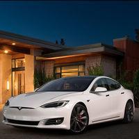 Tesla Model S y Model X: más autonomía para estos coches eléctricos, con hasta 595 y 523 km