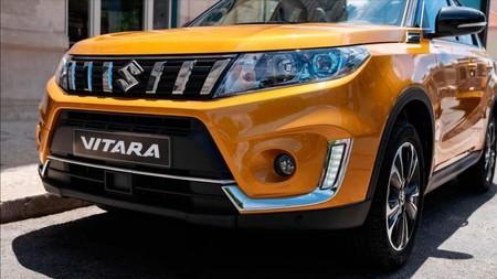 Suzuki Vitara 2019 0