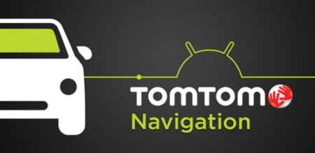 TomTom Navigation para Android, ya en Google Play