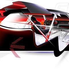 Foto 29 de 42 de la galería mini-john-cooper-works-gp-concept en Motorpasión