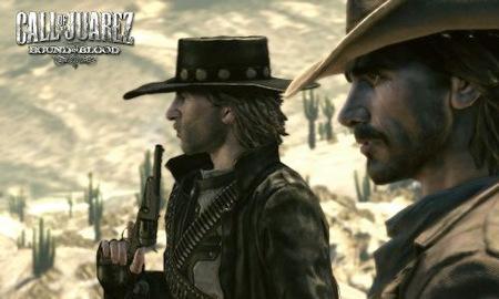 'Call of Juarez: Bound in Blood', el nuevo vídeo promete poner de moda el Oeste