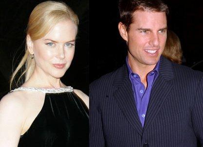 Tom Cruise y Nicole Kidman son unos actores muy poco rentables
