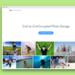 Encrypt My Photos, almacenamiento de imágenes con cifrado basado en blockchain