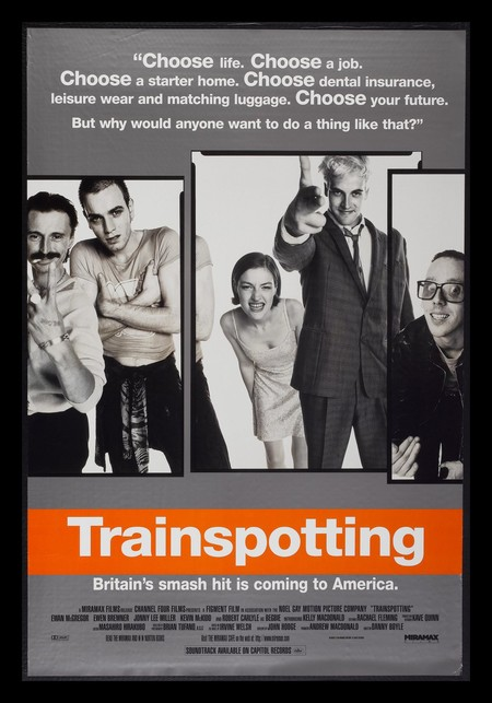 Trainspotting Usa