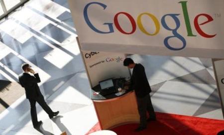 Un tribunal italiano condena a tres directivos de Google