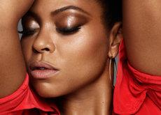 Taraji P. Henson lanza su propia colección  de maquillaje junto a MAC