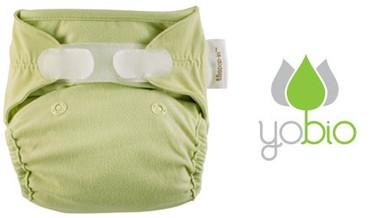 Yobio: tienda ecológica para el bebé