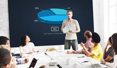 Ahora resulta que usar PowerPoint para una presentación es mala idea: los investigadores de Harvard avisan de sus desventajas