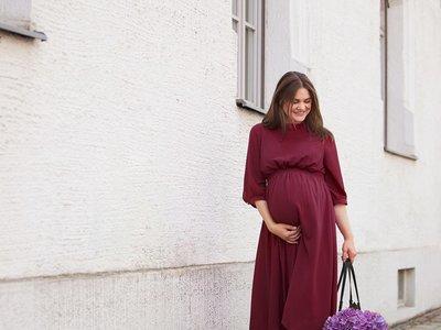 La nueva colección premamá de mint&berry mom te enamorará