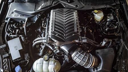 motor Mustang GT Legend Edition