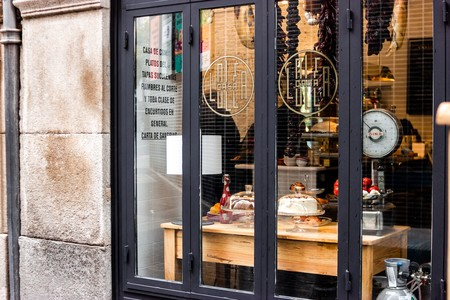 Casa Lolea Madrid 41