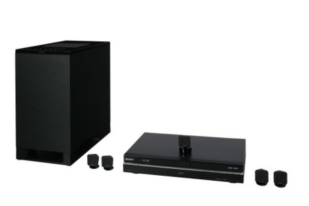 Sony HTD-890IS