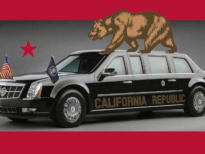 California desafía al Presidente Trump y a la industria oponiéndose a la revisión de las emisiones