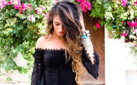 Madame De Rosa For Charo Ruiz 3
