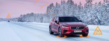 BMW, Ford, Daimler y Volvo en alianza para que sus coches se comuniquen entre ellos