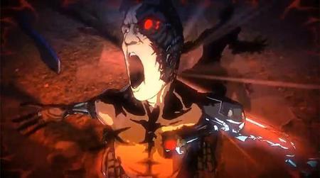 Gameplay de niveles 1 y 2 de Yaiba: Ninja Gaiden Z