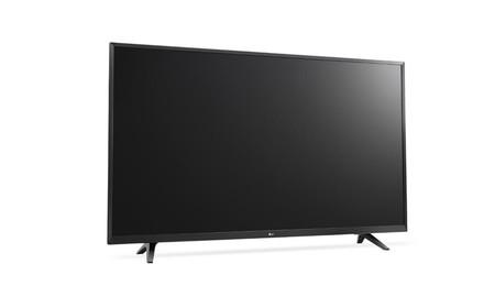 Si quieres una nueva smart TV para tu salón, la LG 43UJ620V, ahora, en eBay, sólo cuesta 349,99 euros
