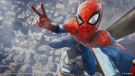 Spider-Man: no a las microtransacciones, 30 fps constantes, un modo foto y otros tantos detalles que han sido revelados