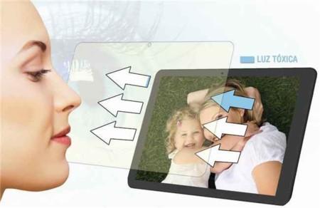 Reticare mostrará su tecnología de protección ocular en los Premios Xataka 2013