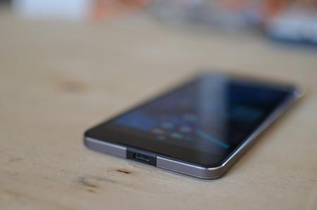 Lumia 650 Borde Marco