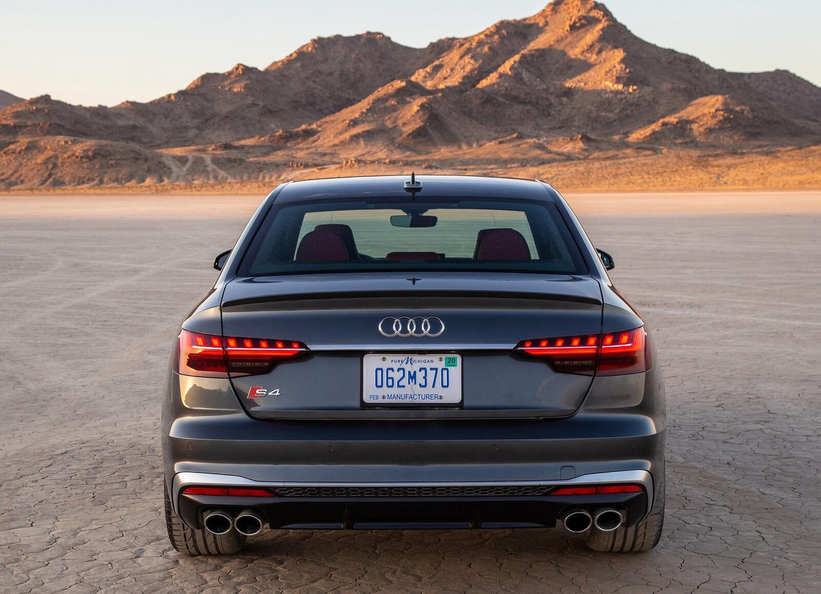 Foto de Audi S4 2021 (9/15)