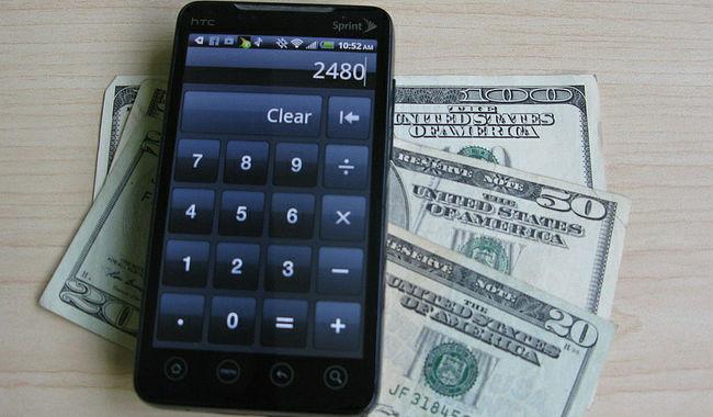Aplicaciones de pagos con Android
