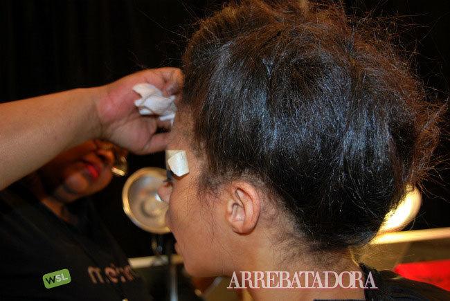 Foto de Maquillaje de Pasarela: Toni Francesc en la Semana de la Moda de Nueva York 2 (20/24)