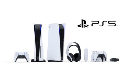 Ps5 Dispositivos