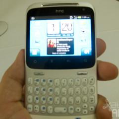 Foto 8 de 9 de la galería htc-chachacha en Xataka Android