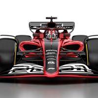 La Fórmula 1 presenta cómo serán los coches con los que pretenden revolucionar la categoría en 2021