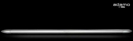 Dell Adamo XPS se muestra con 9.9 mm de grosor