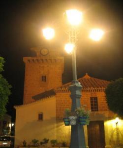 Un paseo por Níjar, Almería